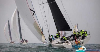 The 2019, 10th Hainan Regatta kicks off March 15th to March 23rd