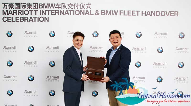 MARRIOTT-INTERNATIONAL-JOIN-HANDS-WITH-BMW-CHINA-TO-ELEVATE-GREEN-TRAVEL-EXPERIENCE