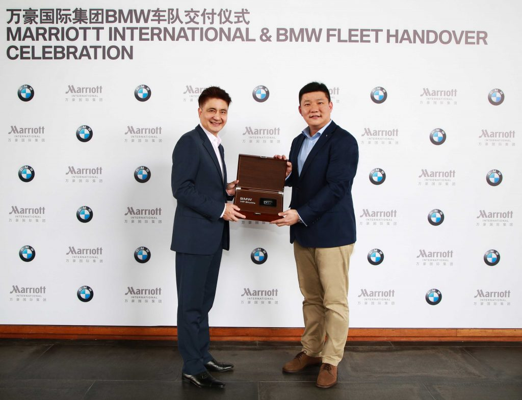 MARRIOTT-INTERNATIONAL-JOIN-HANDS-WITH-BMW-CHINA-TO-ELEVATE-GREEN-TRAVEL-EXPERIENCE2