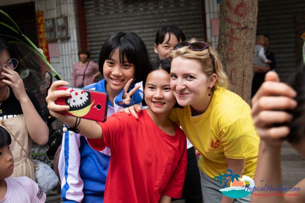 Madam Xian Festival Haikou Hainan Island China (12)