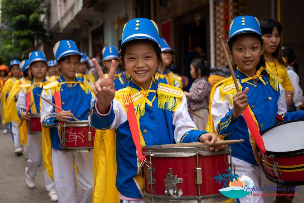 Madam Xian Festival Haikou Hainan Island China (13)
