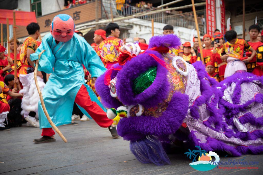 Madam Xian Festival Haikou Hainan Island China (15)