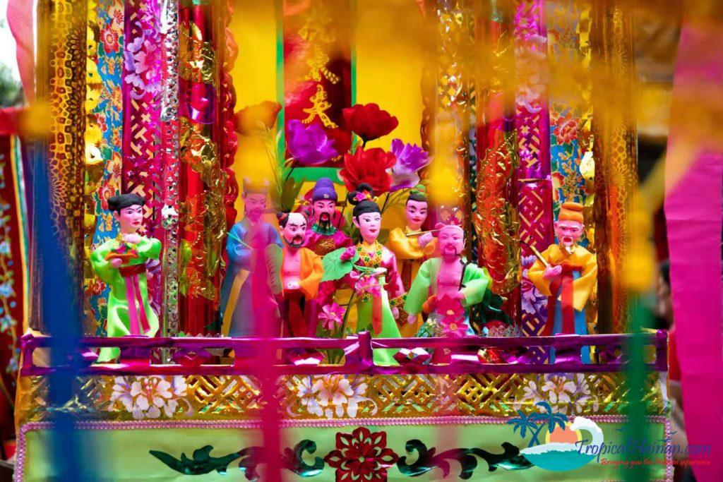 Madam Xian Festival Haikou Hainan Island China (17)