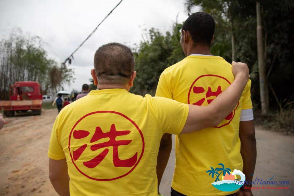Madam Xian Festival Haikou Hainan Island China (23)