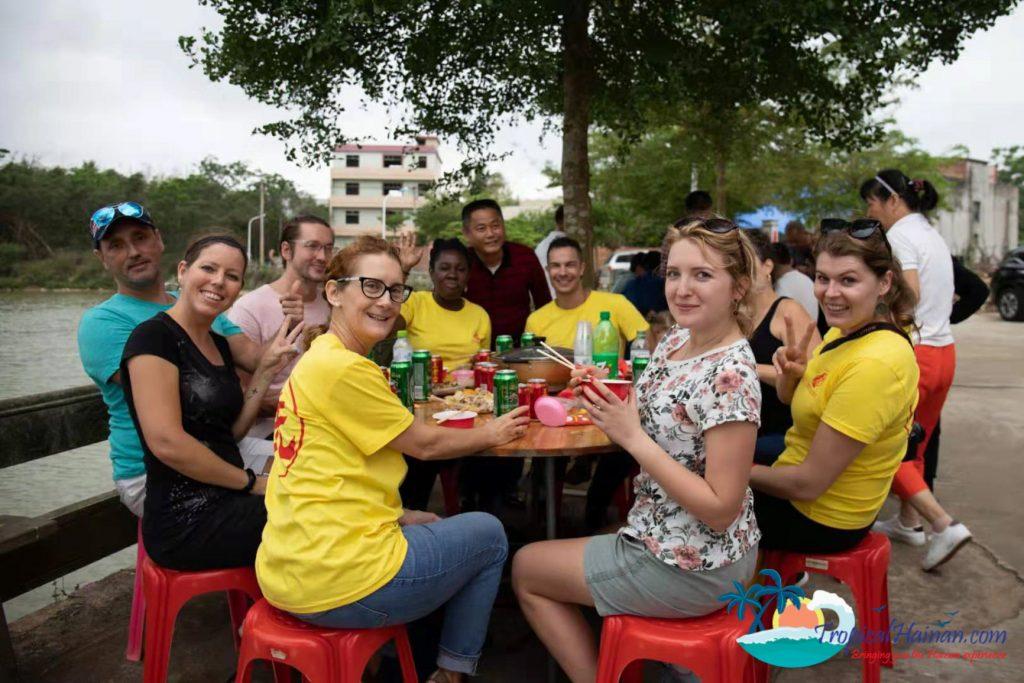 Madam Xian Festival Haikou Hainan Island China (24)