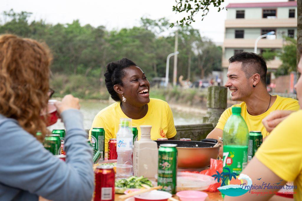Madam Xian Festival Haikou Hainan Island China (6)