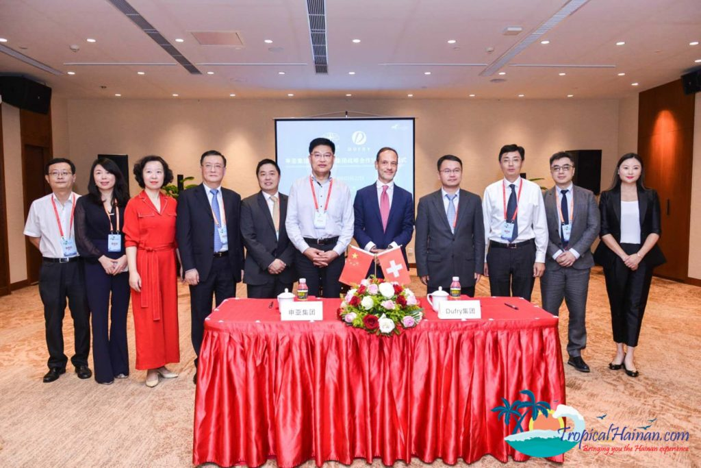 Successful conclusion to the 2019 Hainan International Brand Expo