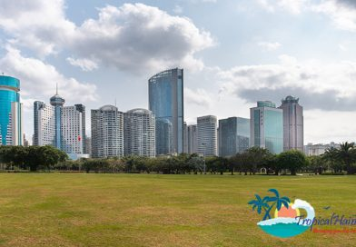 Haikou listed as one of the most promising cities to live in across China.
