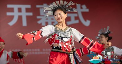 Cultural Festival Celebrations in Dongfang