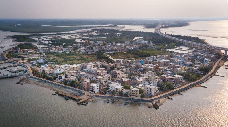 Hainan the month in photos, April 2019