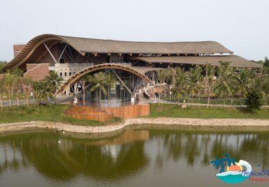The Haikou Citizen Tourism Center