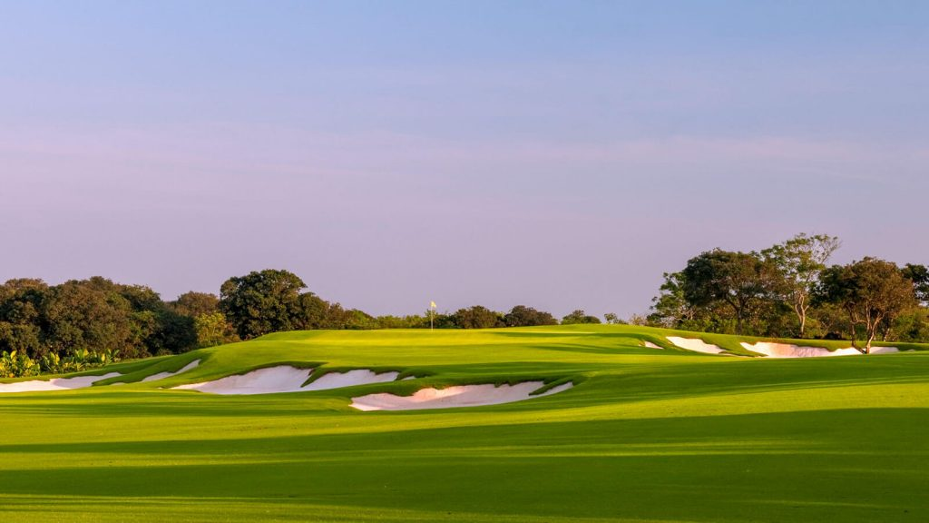 haikou-blackstone-course