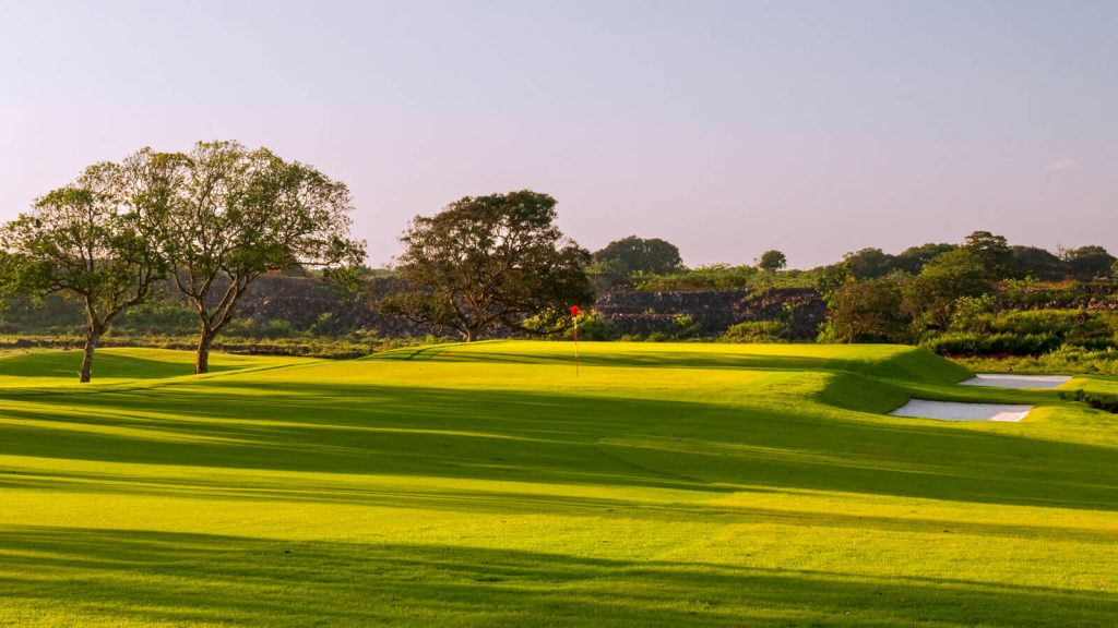 haikou-the-vintage-course