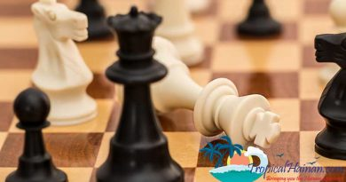 2019 Danzhou International Chess Tournament kicks off