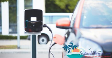 Hainan promises 1 mill charging stations by 2030. So… where will they go?