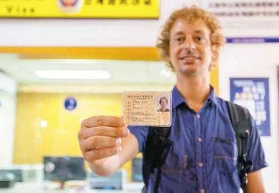 How to get a temporary driver licence for tourists to Hainan