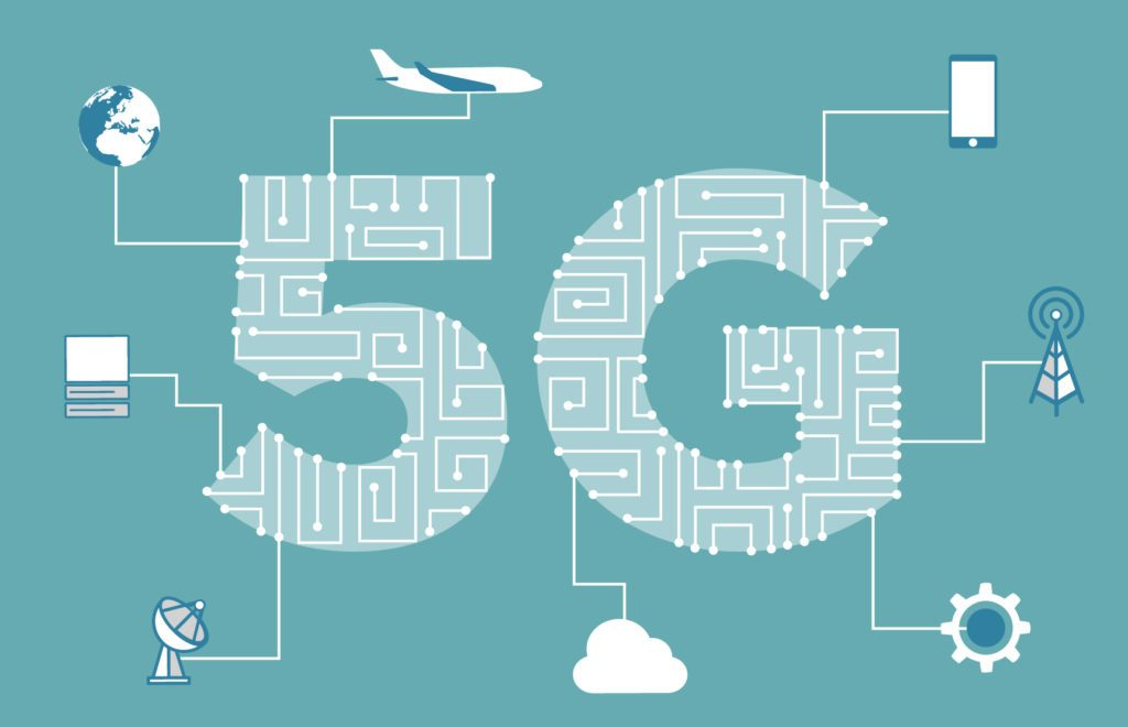 We've said it before 5G is going to change everything every industry, every business, and every experience