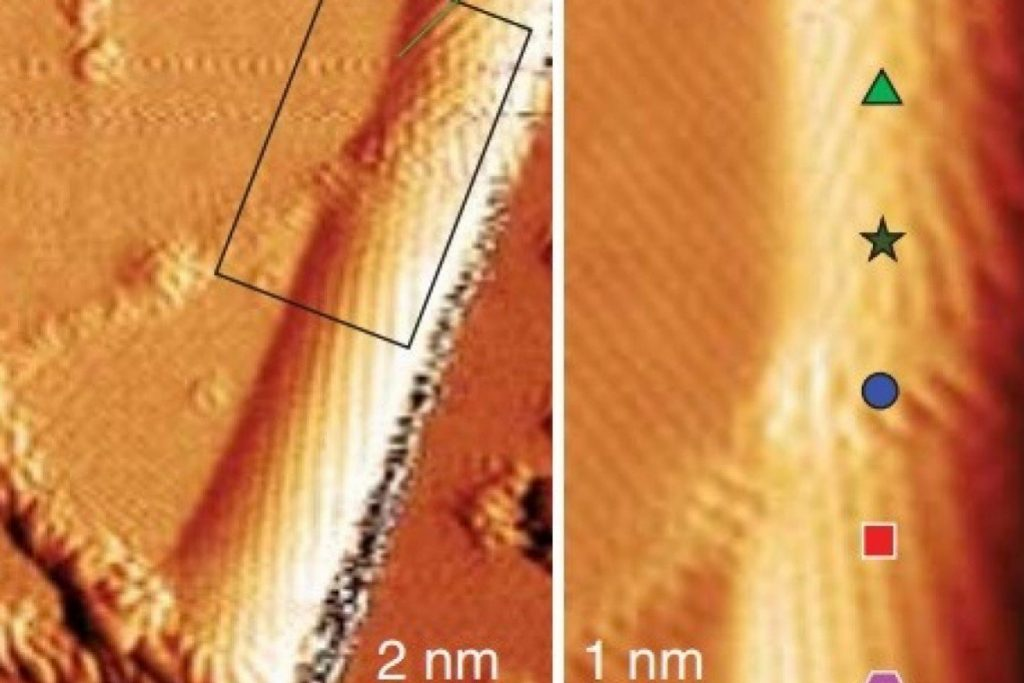 "Chinese scientists conducted the ""world's smallest work of origami"" with a sheet of graphene"