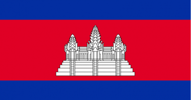 Cambodia to open consulate general in Haikou in Oct
