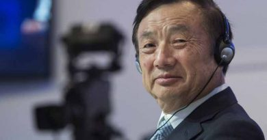 Huawei's Ren Zhengfei surprise announcement, he's ready to sell 5G tech to US buyers