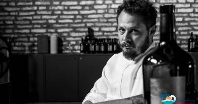 Michelin Star Chef – Francesco Brutto comes to Haikou.