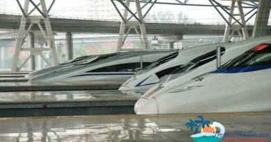 Uncivilized behavior banned on China's subways and trains