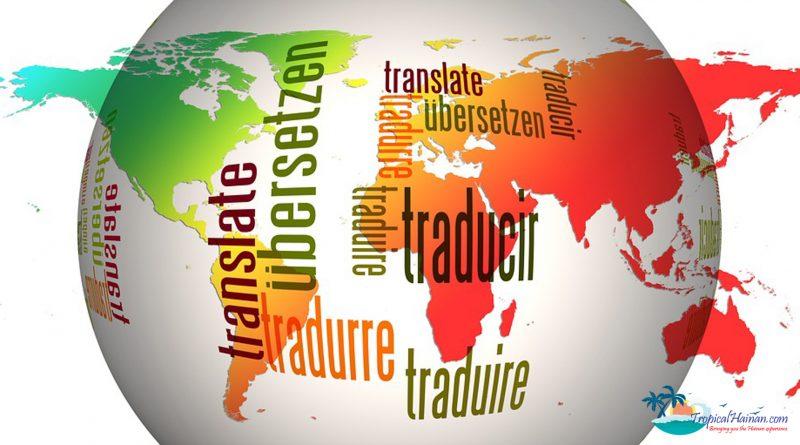 Foreign Translators Needed