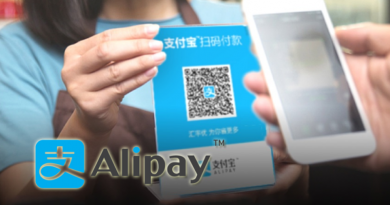 Alipay, WeChat Pay to allow visitors to China to use international credit cards