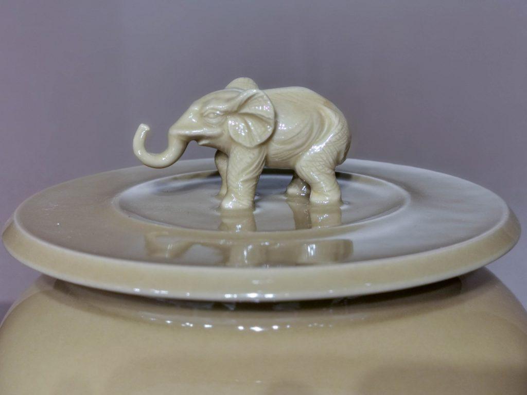 Ceramic China exhibition Hainan Museum