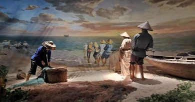 Why the Hainan Museum is a must visit this week