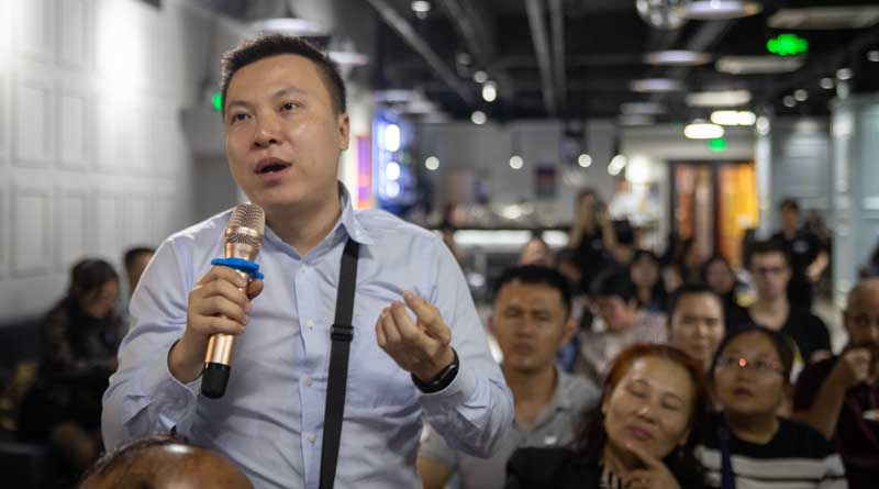 Hainan Free Trade Port Lecture a Resounding Success