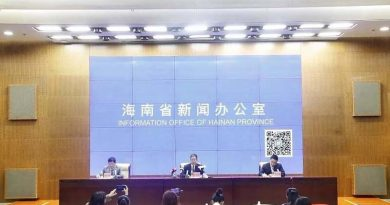 New policy allows 4 parks pre-examination and approval of work permit for foreign talents
