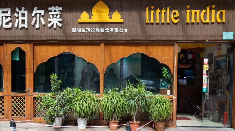 Little India – Genuine Indian food