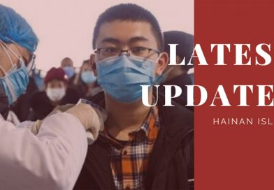 Hainan epidemic stability map, China & global updates as of 08:00 on February 18th