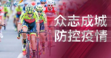 The 2020, 14th international Round Hainan cycling race is postponed