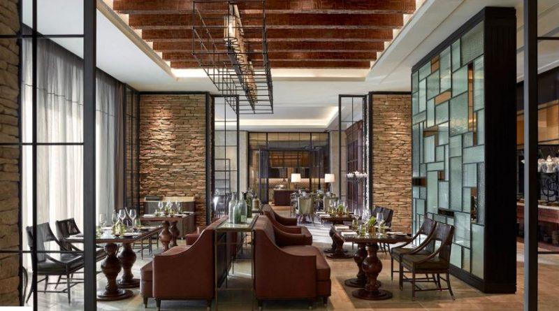 Terra | The Ritz-Carlton, Haikou.