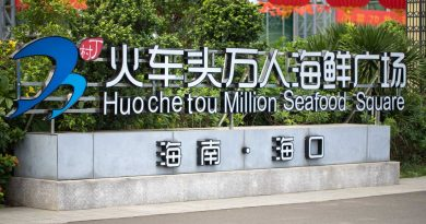 Million people seafood square