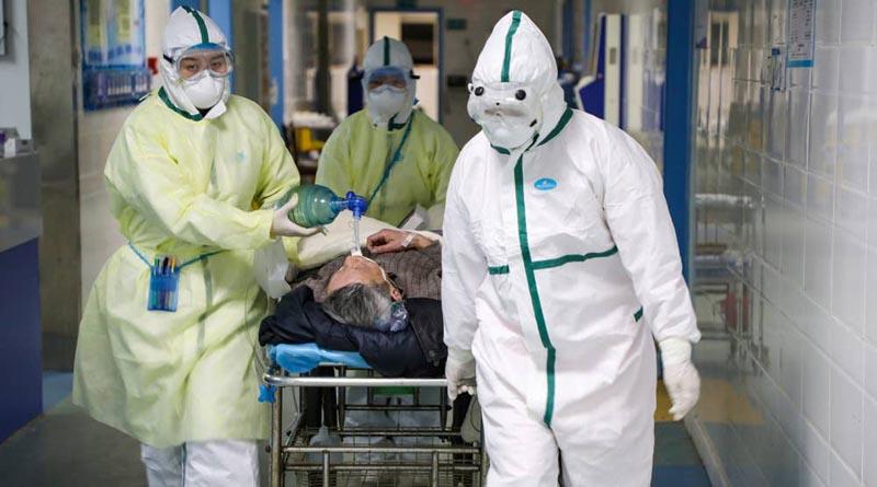 Coronavirus, what's making headlines around the world right now