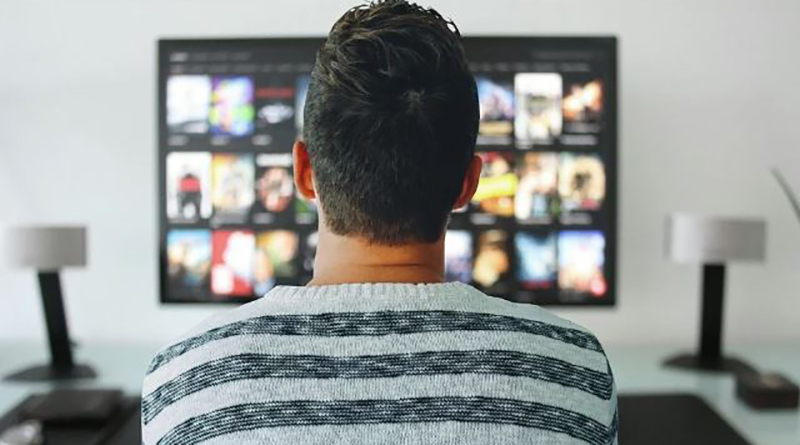 Where to stream the latest TV shows & movies in China.
