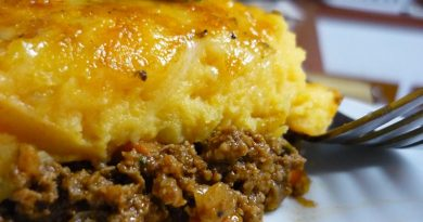 Seriously good recipes: (2) Sweet potato mash
