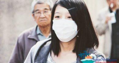 WHO announnces Coronavirus outbreak a Public Health Emergency of International Concern