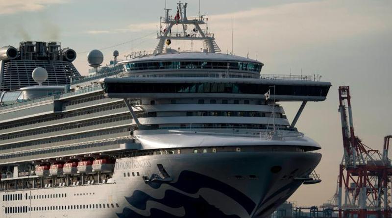 Diamond Princess cruise ship has 67 more coronavirus cases