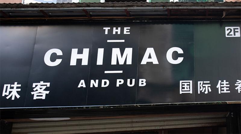 Chimac