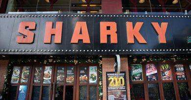 Bars in Haikou - Sharky bar