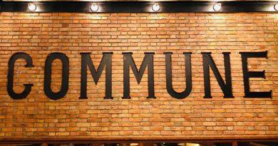 commune bar
