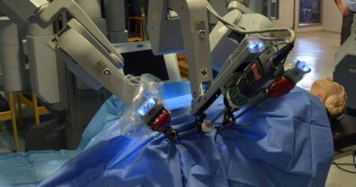 Hainan Provincial People's Hospital completes first independent robotic surgery