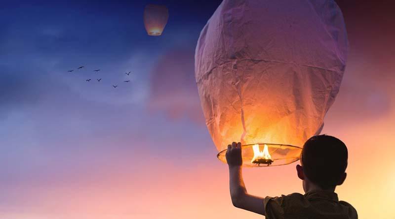 lanterns day Festival