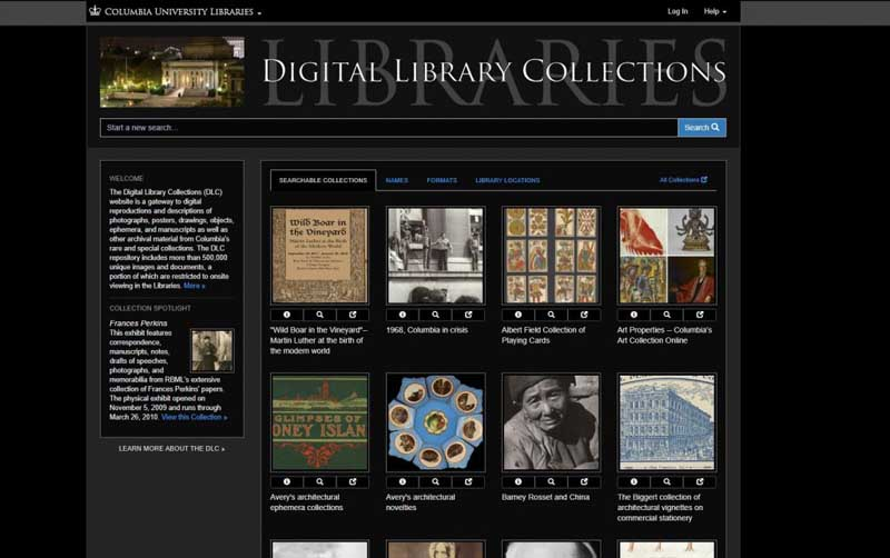 15 Online Museums & Art Galleries from around the world 11