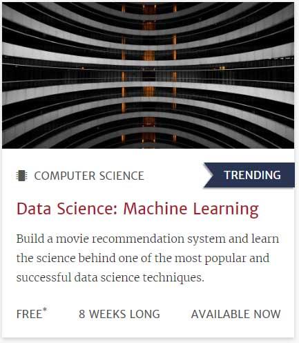 Harvard data
