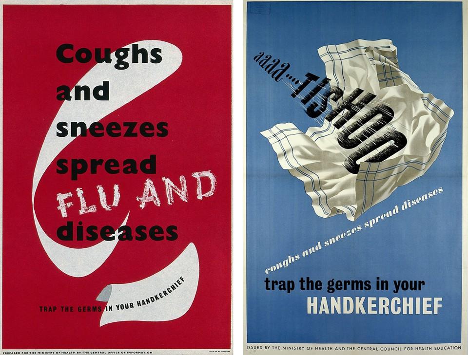 Pandemic poster 5